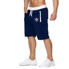 2019 New Shorts Men special offer casual Beach Man Quality Low Waist Elastic Fashion Brand Bermuda Big Size