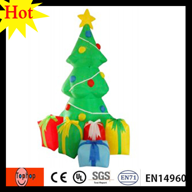 3m 10ft inflatable mini christmas tree led lighting fit for halloween costume 420D Oxford  sc 1 st  AliExpress.com & 3m 10ft inflatable mini christmas tree led lighting fit for ...