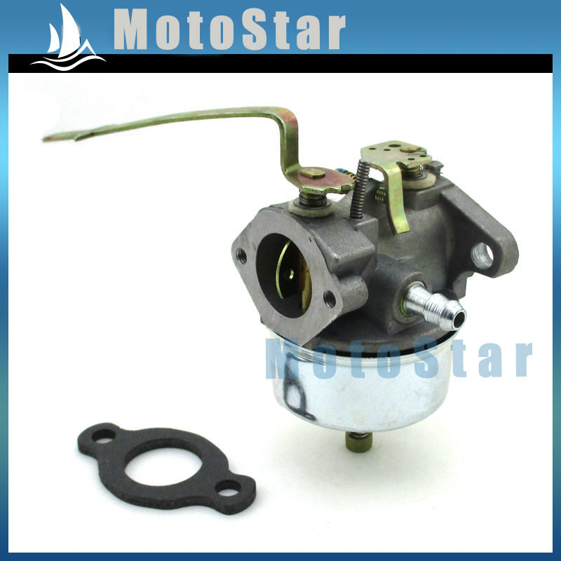 US $13 64 30% OFF|Engine Lawn Mowers Carburetor For Tecumseh Carb 632615  632208 632589 H30 H35 H50 MFG 1483 1135 1471-in Fuel Filter from  Automobiles