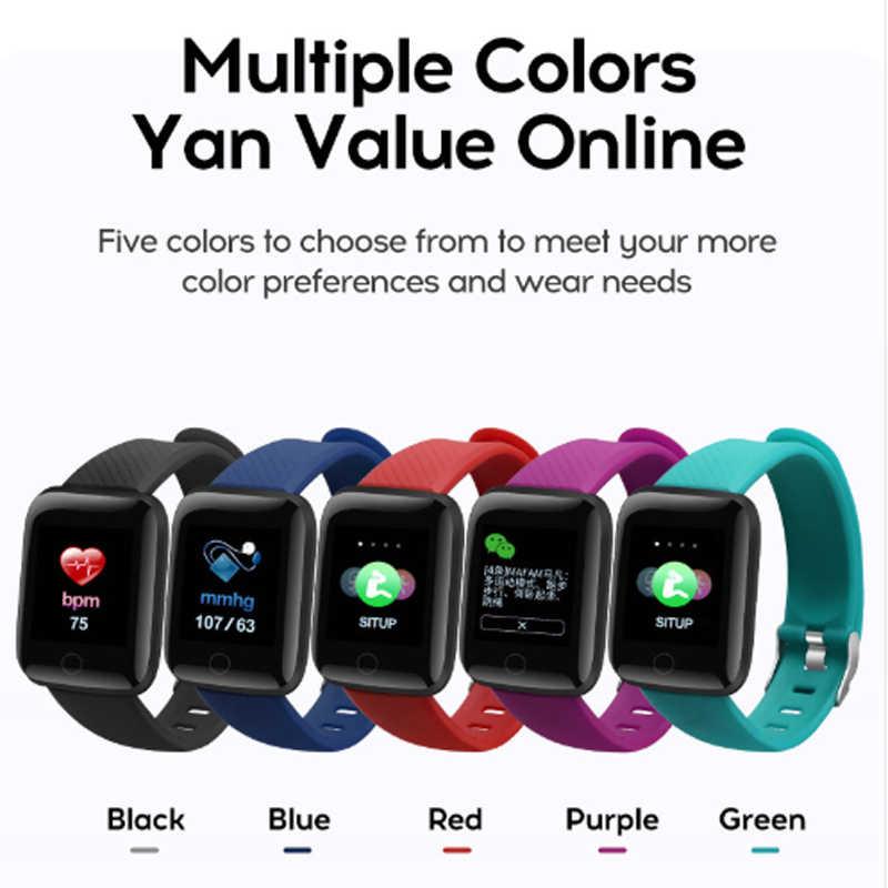 D13 спортивные Смарт-часы для мужчин кровяное давление водонепроницаемый Ip67 Smartwatch монитор сердечного ритма фитнес-трекер часы для Android IOS