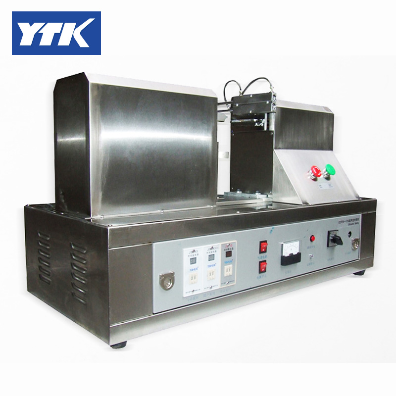 YTK Ultrasonic Tube Sealing Machine