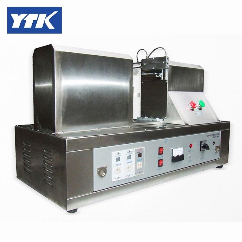 YTK Ultrasonic Tube Sealing Machine