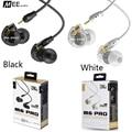 2016 hohe qualität wired Sport Lauf Kopfhörer MEE Audio M6 PRO Hifi In Ear Monitore mit Abnehmbare Kabel auch haben se215-in Ohrhörer und Kopfhörer aus Verbraucherelektronik bei
