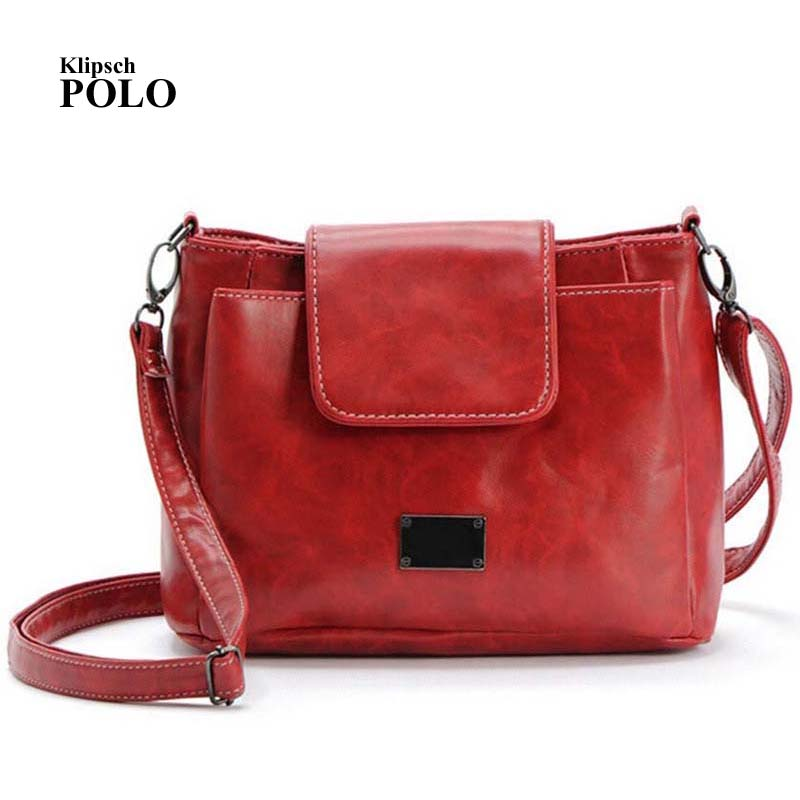 casual crossbody bag falp pu messenger bags metal decoration women solid zipper soft versatile new shoulder bags the rushed casual polyester unisex zipper solid soft new spring and summer 2017 leather bags bag shoulder messenger retro ms