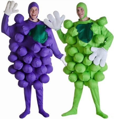 adult grape costume green grape cartoon grape cosplay purple fruit costumes fruit costume halloween costume adult funny  sc 1 st  Aliexpress & Online Shop adult grape costume green grape cartoon grape cosplay ...
