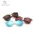 Venda quente 2016 óculos de sol Grandes lentes fotossensíveis para clássico uv400 óculos de sol mulheres gafas de sol feminilidade CS0538HG