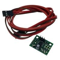 Mini diferencial sensor de altura ir para blv 3d impressora auto nivelamento blv 3d peças da impressora|Peças e acessórios em 3D| |  -