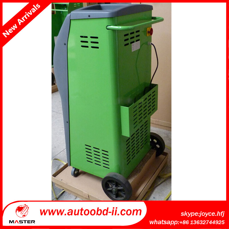 air conditioning machine for cars. auto a/c recovery \u0026 recharge machine mst-680+ car air conditioning for cars v