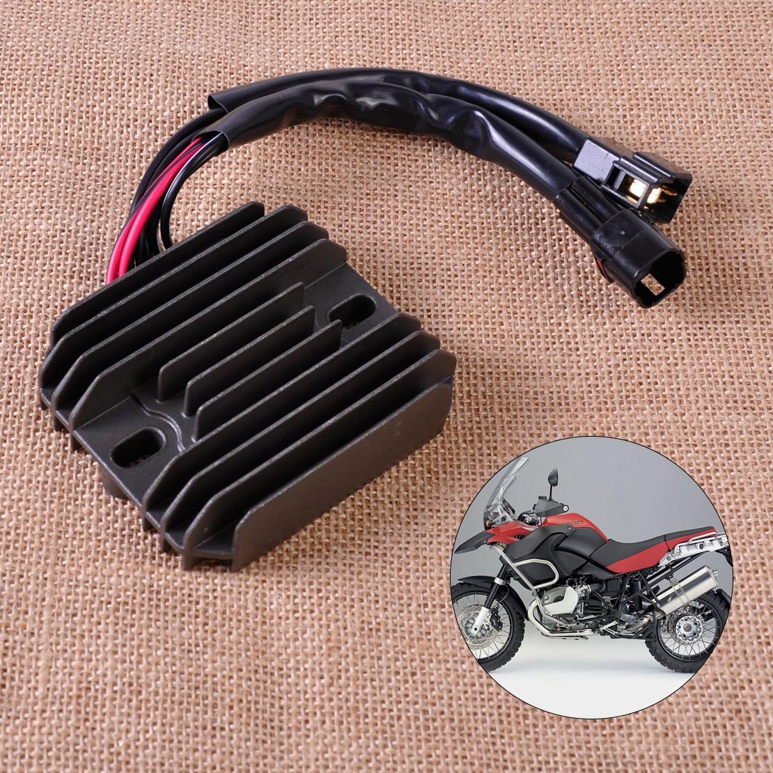 Citall Motorcycle Voltage Rectifier Regulator For Suzuki
