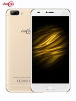 AllCall Bro 5.0 Inch Touch ID Android 7.0 3G Smartphone MTK6580A 1GB RAM 16GB ROM 8MP+2MP Dual Rear Camera OTG mobile phone