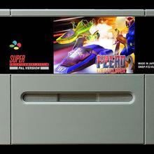 16 бит игр* BS FZero 2(PAL Европейская версия