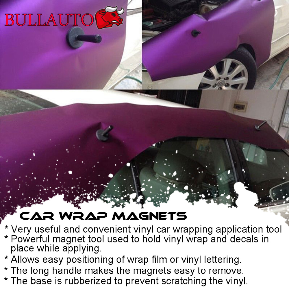 US $32 99 |Car Wrapping Installation Tools Kit Vinyl Wrap 3M Squeegee Glove  Magnet-in Decals & Stickers from Automobiles & Motorcycles on