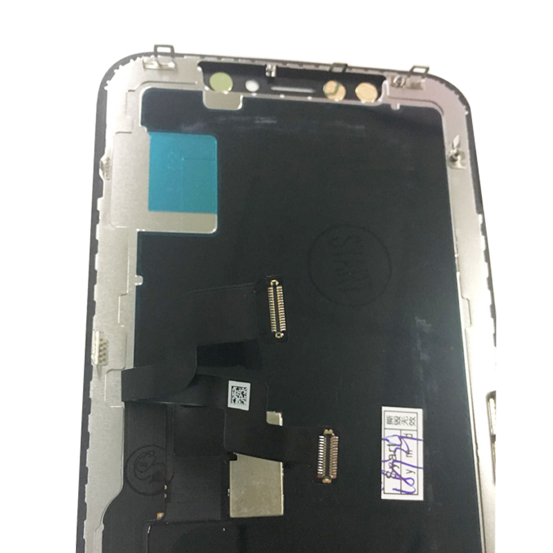 "HTB1.mzaPYvpK1RjSZFqq6AXUVXa9 1PC Upgraded Version New OLED Quality LCD Screen for iPhone X XS XR 10 5.8"" LCD Display Digitizer Assembly Replecment"