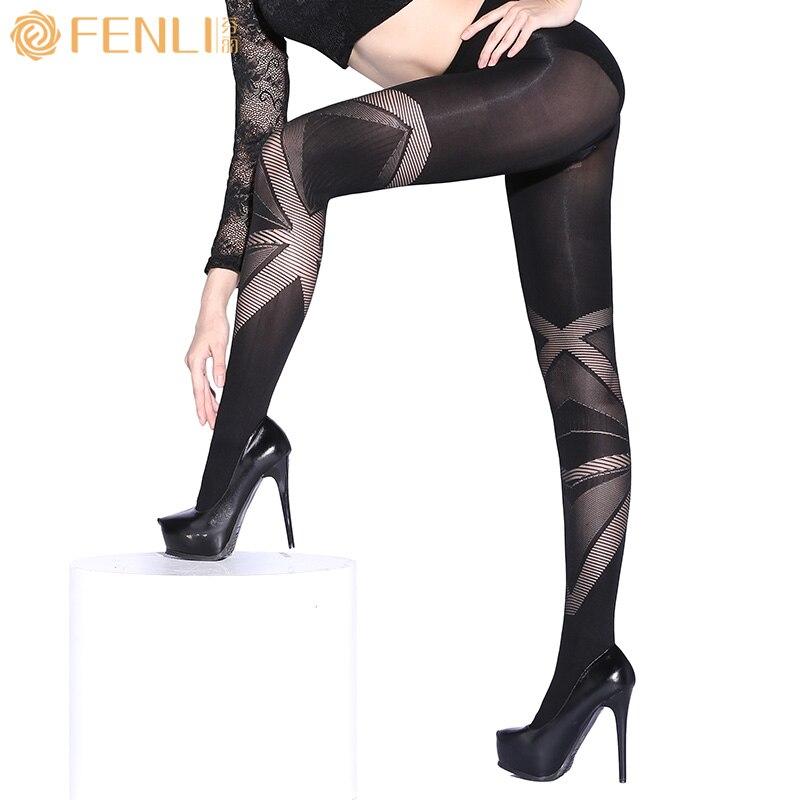 Women Sexy Pantyhose Panty Hose Nylon Elastic Step Foot Seamless Tights Stockings Hosiery Italy Style women Stockings walking shoe