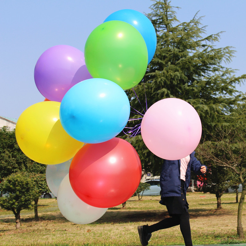 36 Inch Balloons Classic Toys Balloon Birthday Air Balloons Wedding Decoration A