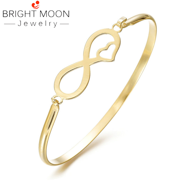 Bright Moon Stainless Steel...