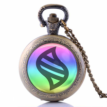 2016 New DIY Anime Jewelry Mega Stone Pokemon Pokeball Pocket Watch Necklace Best Friends Pendant