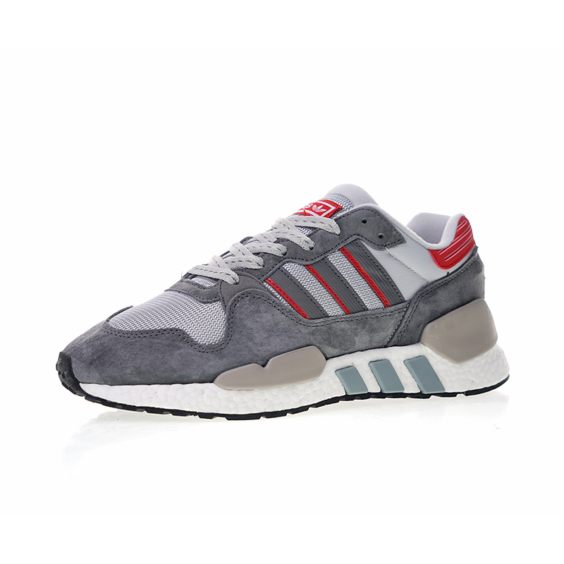c29622fd7 Original New Arrival Official Adidas Originals EQT ZX Boost Men s   Women s  Running Shoes Outdoor Sneakers Good Quality G26886-in Running Shoes from  Sports ...