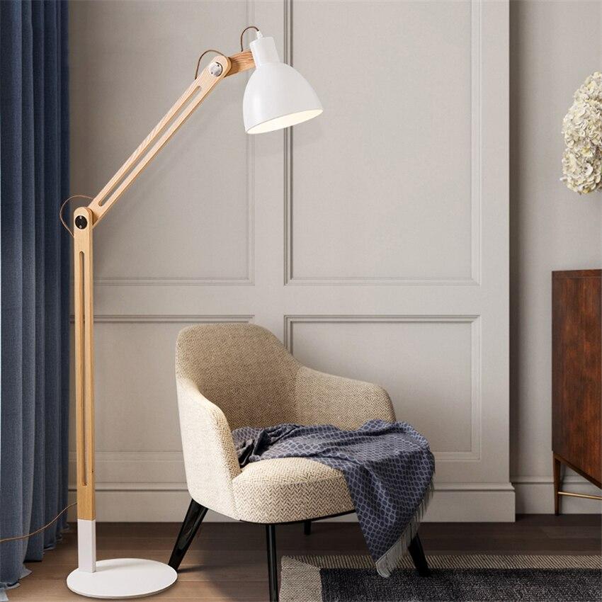 Led Floor Lamps Modern Living Room