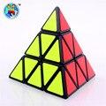 Original ciclón niños y shengshou pyraminx Cubo Mágico Velocidad pirámide Cubo Mágico profesional Puzzle educación juguetes para niños