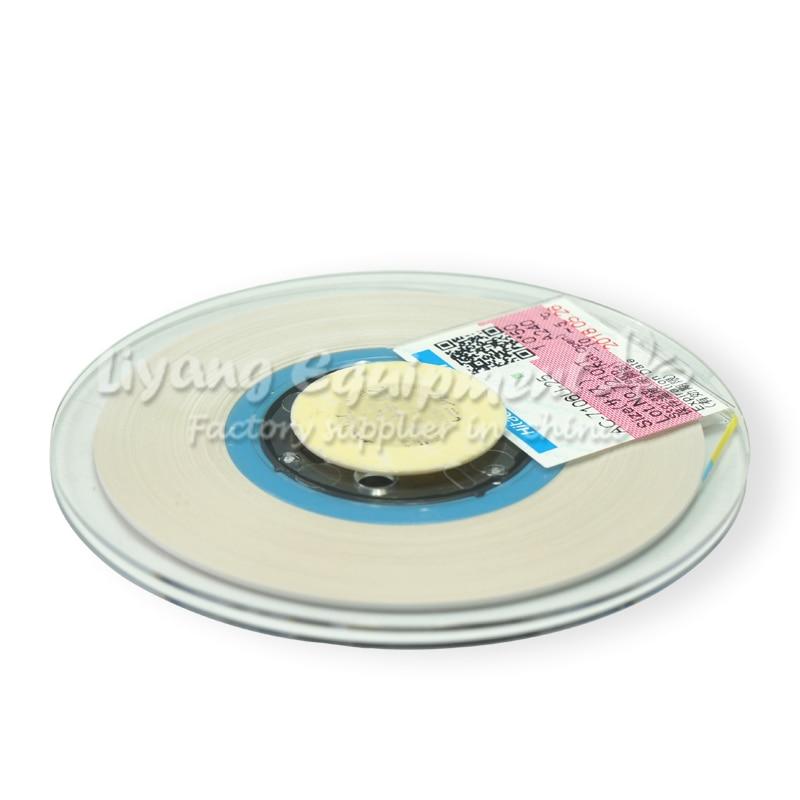 Original ACF AC-7106U-25 1.5MM X 50M TAPE original acf ac 11800y 16 1 0mmx100m tape