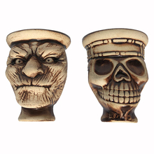 Skull Hookah Tobacco Shisha Bowl for Nargile Sheesha Narguile Chicha Cachimbas S