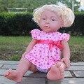 28 cm boneca cinto de brinquedo do banho do bebê brinquedos Lizunov voice-activated toy dolls para meninas bonecas reborn silicone Africano boneca