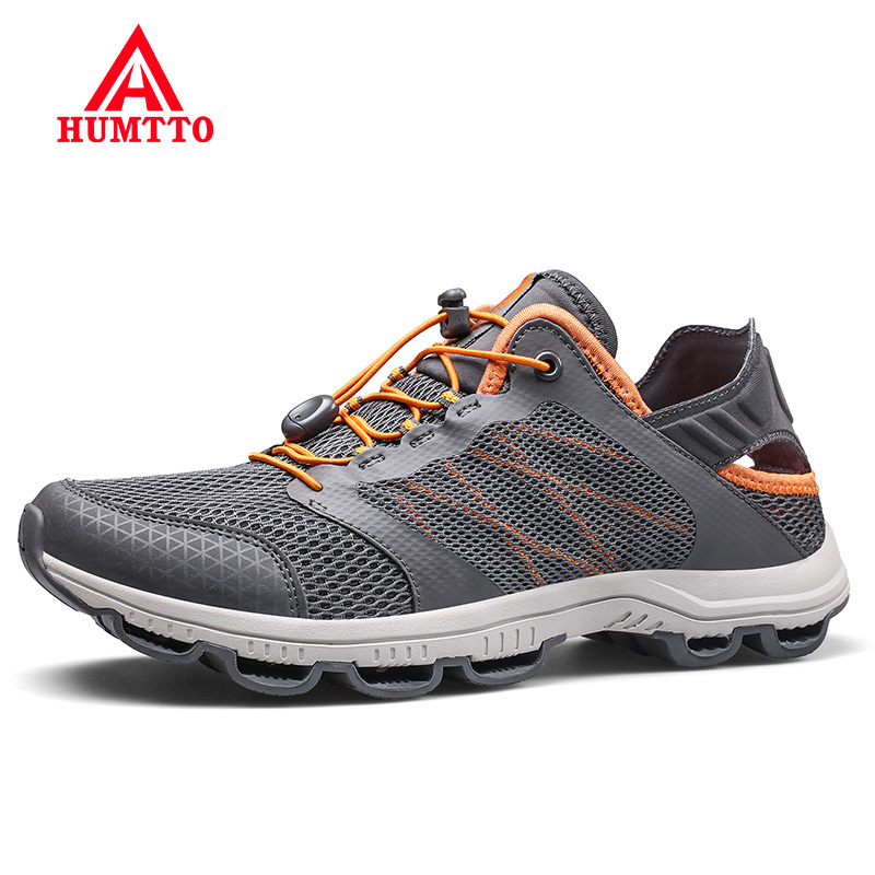 Non slip Cushioning Man Sneakers Light Breathable Men s Running Shoes Professional Outdoor Travel Walking Jogging
