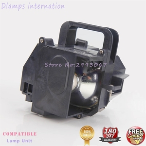 Image 5 - Replacement ELPL49 V13H010L49 Projector Lamp Module For Epson EH TW2800 TW2900 TW3000 TW3200 TW3500 TW3600 TW3800 TW5000 TW5500
