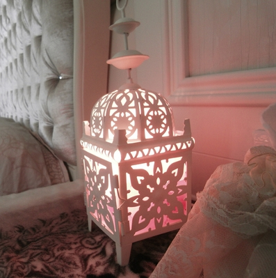 S Free shipping simple European decorative lamp living room bedroom ...
