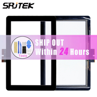 SRJTEK 10 1 Touch Screen For Acer Iconia Tab A3 A10 A3 A11 Panel Digitizer Glass