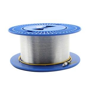 Fiber Optic OTDR Launch Cable Monomode 1km G652D Fiber Rings OTDR Coil