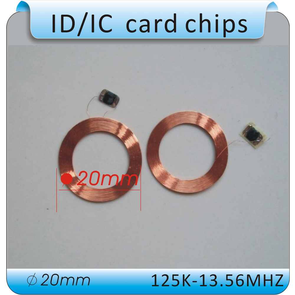 Free shipping 50pcs diameter 2.0cm EM4100 RFID transparent coin cards, 125KHz frequency RFID round coin+chip , cards free shipping 50pcs mje15033g 50pcs mje15032g mje15033 mje15032 to 220