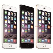 """Apple iPhone 6 Plus 5,"""" 16 Гб/64/128 ГБ Встроенная память Dual Core IOS 8MP Камера 3g 4 аппарат не привязан к оператору сотовой связи б/у разблокировать телефон"""