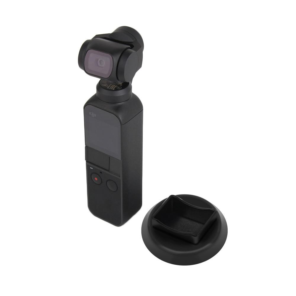 Handheld Stabilizer Holder Tripod Mount Base for DJI Osmo Pocket /&