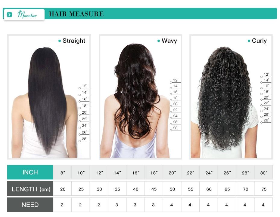 Monstar Brazilian Hair Weave Bundle Deals 613 Honey Blonde Body Wave Remy Human Hair Bundles with Closure 13x6 Lace Frontal