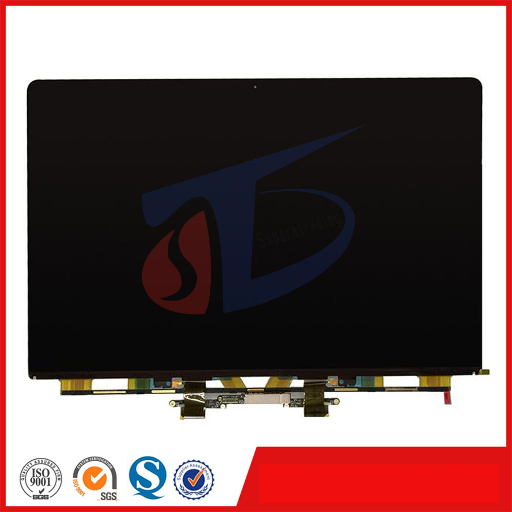 Brand New Original Screen LCD For Macbook Pro Retina 15 A1707 LCD Display Screen Late 2016 2017year original new a1706 a1707 a1708 lcd led lvds screen display cable for macbook pro a1706 a1707 a1708 lcd display flex cable