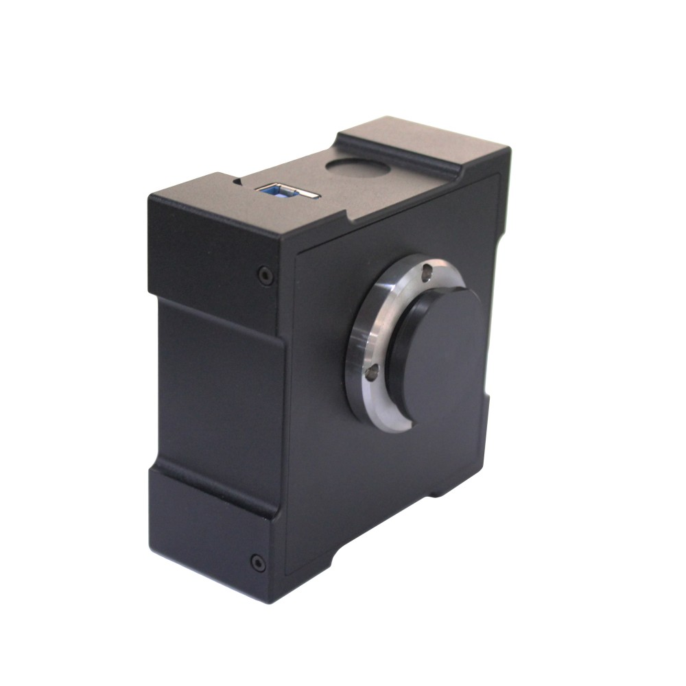 1.4MP Color USB3.0 Video CCD Camera with Spectrumsee Image Analysis Software with Dim Light & Fluorescence Image Application performance evaluation of color image watermarking