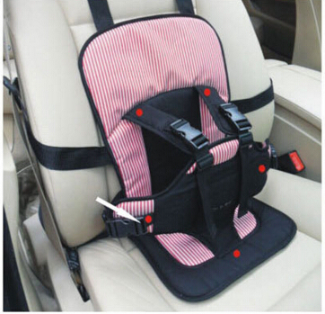 Can Fold Baby Portable Car Safety Seat Kids 36kg Chairs For Children Toddlers