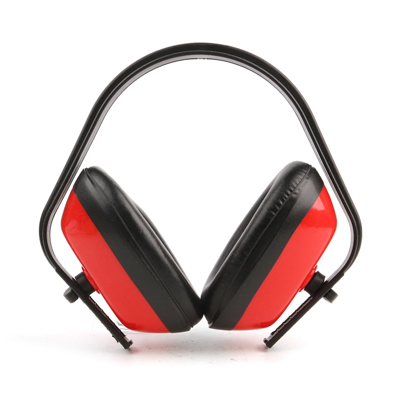 Hot Pop Anti-Noise Earmuffs Hearing Protection Ear Muff For Shooting Hunting Reduction Noise Earmuffs Ear Protector Ear Muff Red giantree anti noise earmuffs anti noise ear protector ear muff hearing protection for outdoor hunting shooting sleep soundproof