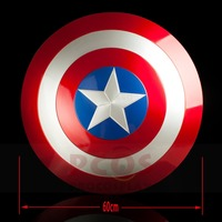 Captain America 3 , Civil War, Steve Rogers Cosplay Shield mp004046