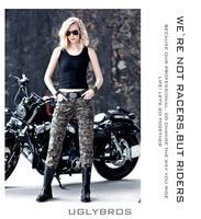 2016 Sale Pantalones Motocicleta Hombre Pants Motocross Duhan Uglybros Motorpool Ubs07 Women Jeans Riding A Motorcycle