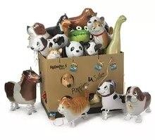 children foil animal toy