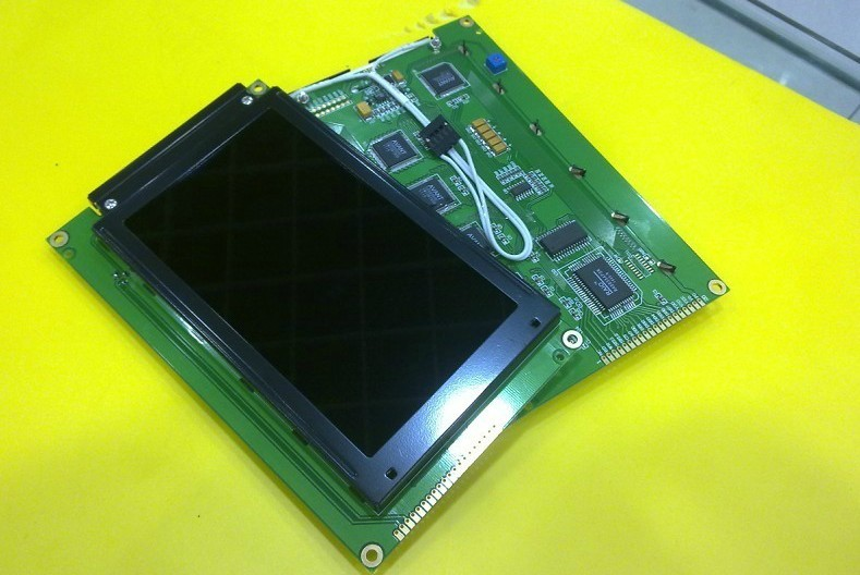 все цены на LCD screen for FGM240128C-FWX1CC, new in stock. онлайн