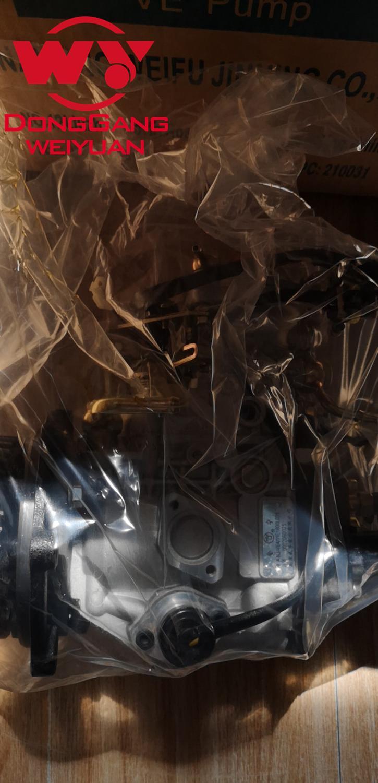 Bomba de combustible Original 326-4635 juego para gato 320D excavadora
