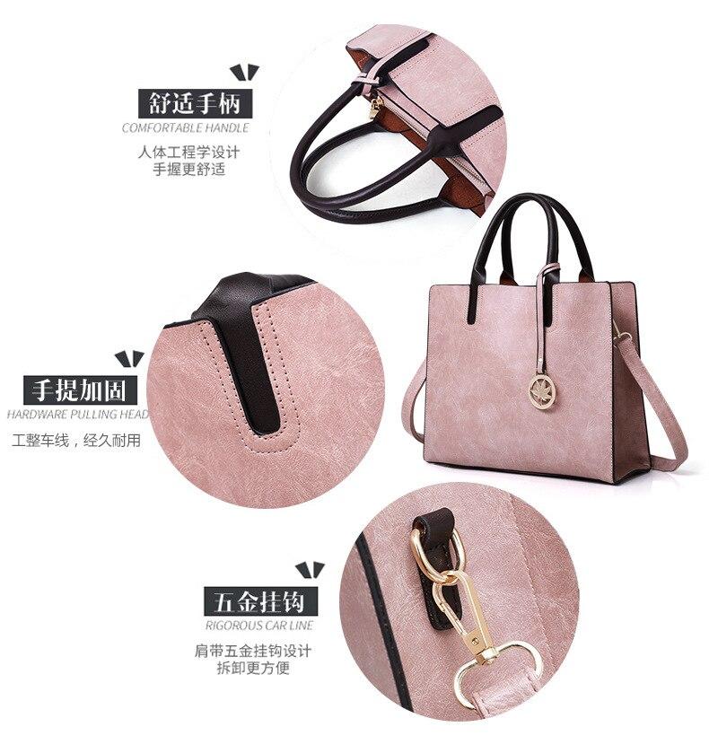 senhoras bolsa ombro saco do mensageiro embreagem bolsa feminina