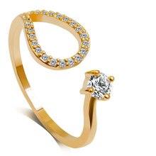 anillo Color y Mujer