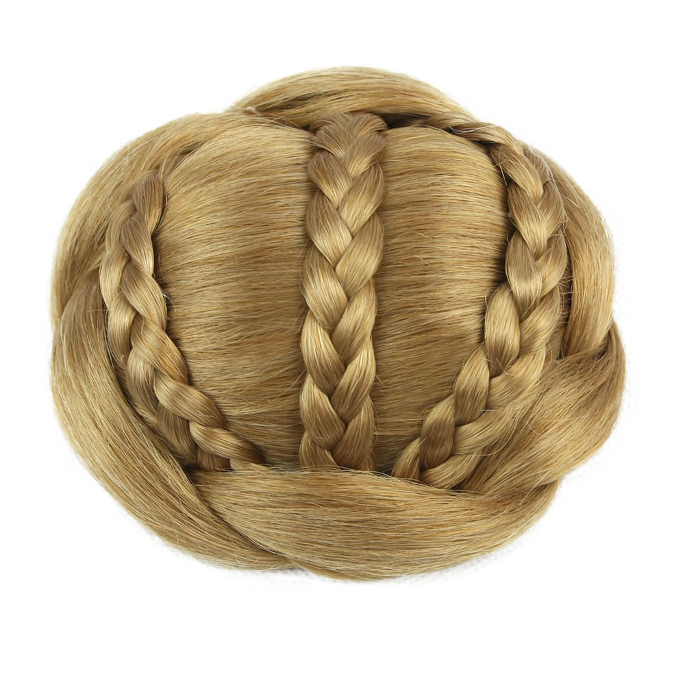 Soloowigs High Temperature Fiber Synthetic Hair Pieces