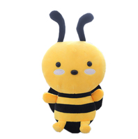 Children's Stuffed Toys Birthday Dolls Bee Dolls