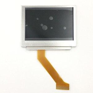 Image 2 - Pour Nintendo GameBoy avance écran LCD pour GBA SP AGS 101 Highlit écran LCD OEM rétro éclairé plus lumineux avec 40pin 32pin câble ruban